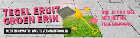 NK Tegelwippen Gemeente Amstelveen