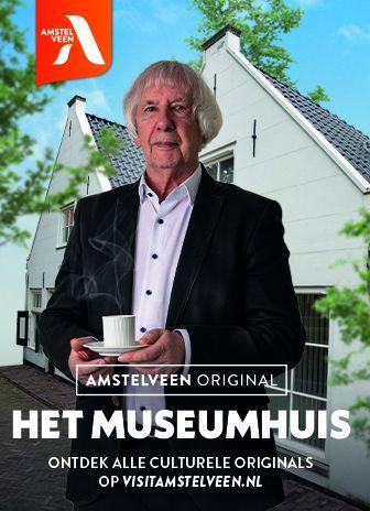 Amstelveen Original Museumhuis