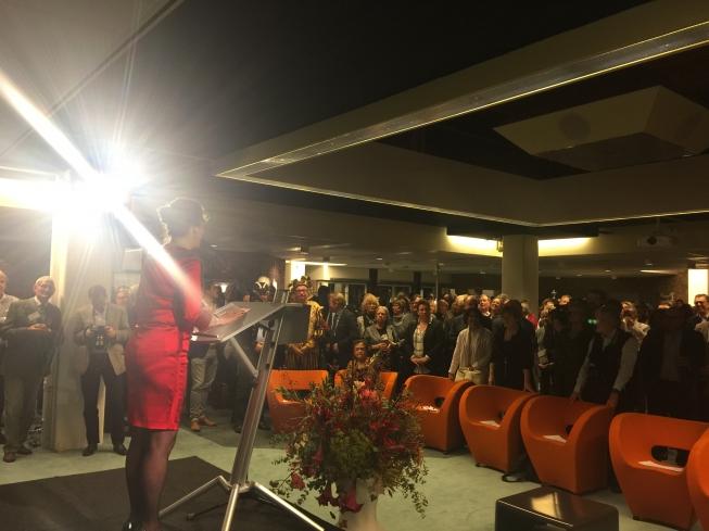 Vertrek Van 't Veld niet te wijten aan verziekte Amstelveense bestuurscultuur