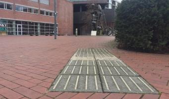App geeft inzicht in toegankelijkheid Amstelveen