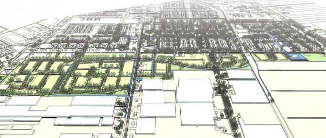 Geen enkele sociale huurwoning in nieuwbouwwijk De Scheg