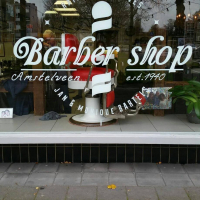 Barbershop Jan Bartels
