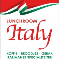Lunchroom ITaly