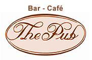 Café The Pub logo