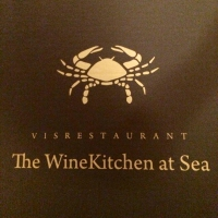 The WineKitchen at Sea