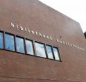 Cultuur in Amstelveen (4); bibliotheek Amstelland