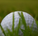 Plan voor drie golfholes in Middelpolder