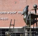 Mennings verlaat Cobra Museum en vertrekt naar Limburg