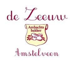 Bakkerij De Zeeuw logo