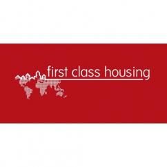 First Class Housing verhuurmakelaar logo