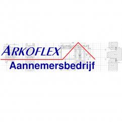 Aannemersbedrijf Arkoflex logo