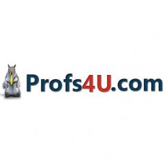 Profs4U BV logo