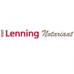 Van Lenning Notariaat Amstelveen