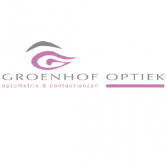 Opticien [Groenhof Optiek]