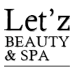 Let'z Beauty & Spa logo