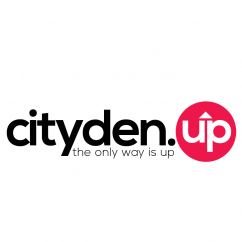 Hotel Cityden Up logo