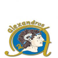 Grieks-restaurant Alexandros