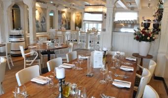 Amstelveenz Restaurantweek: Brasserie Paardenburg