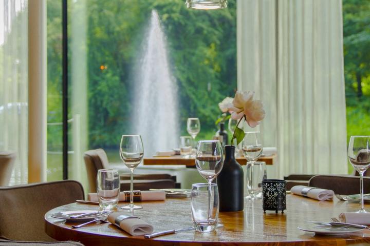 Ondernemersborrel Restaurant Kronenburg