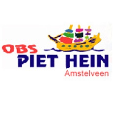 Openbare Basisschool (OBS) Piet Hein logo