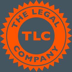 The Legal Company B.V. logo