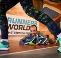 Winnaar van de New Balance-hardloopschoenen is bekend