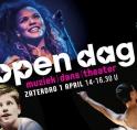 Open Dag Muziek- en Dansschool Amstelveen: 1 april