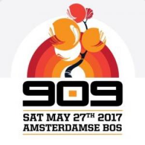 Festival 909