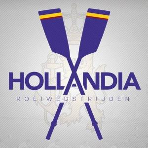 Hollandia Roeiwedstrijden / NK Klein