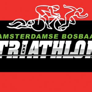 Bosbaan Triathlon