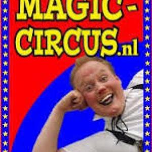 Magic Circus - Parkeerterrein De Meent
