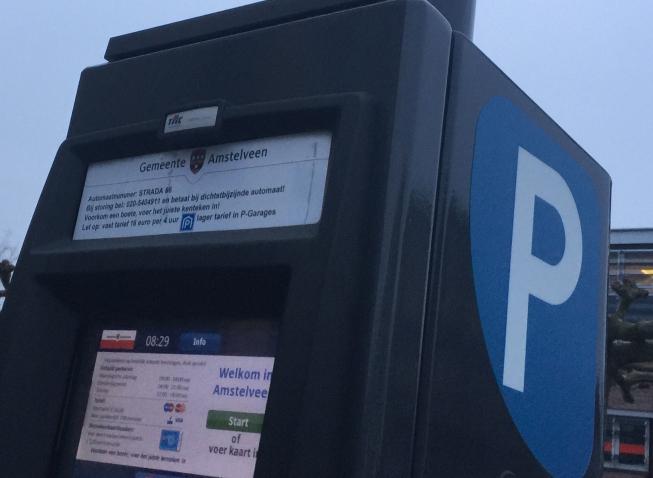 Gemeenteraad geeft groen licht voor betaald parkeren