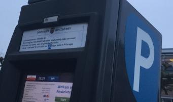 VVD wil parkeerproblematiek in Amstelveen snel aanpakken