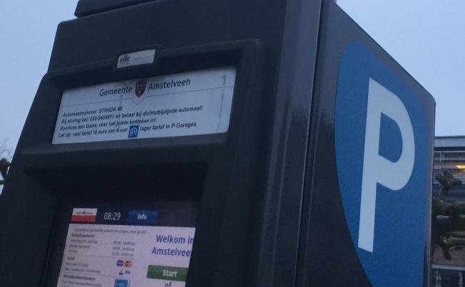 Betaald parkeren in Randwijck; hoe bevalt het eigenlijk?