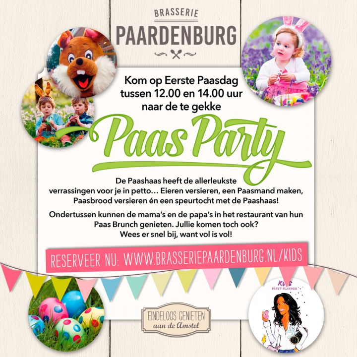 Paas Party