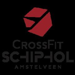CrossFit Schiphol Amstelveen logo