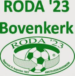 r.k.s.v. RODA '23