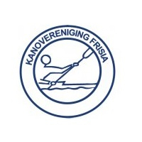 Kanovereniging Frisia logo
