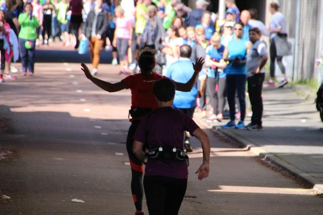 Deelnemerslimiet AmstelveenZ Lentemarathon bijna bereikt; nog plaats bij kidsrun