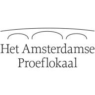 Het Amsterdamse Proeflokaal logo