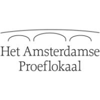 Het Amsterdamse Proeflokaal