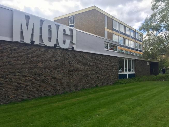 50 jaar MOC: een ontmoetingscentrum voor de hele buurt
