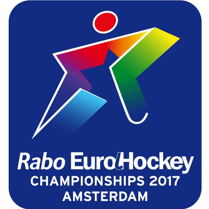 EK Hockey - 19 t/m 27 aug