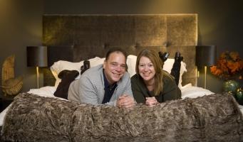 Simon de Bruin Slaapcomfort open op Tweede Paasdag