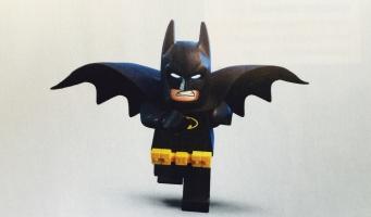 LEGO Superhelden veroveren Stadshart Amstelveen