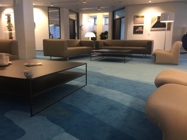 'Huiskamer van Amstelveen' geopend