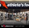 Nieuwe sneakerstore in Stadshart