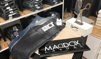 Wil jij een DENHAM Jeans winnen?