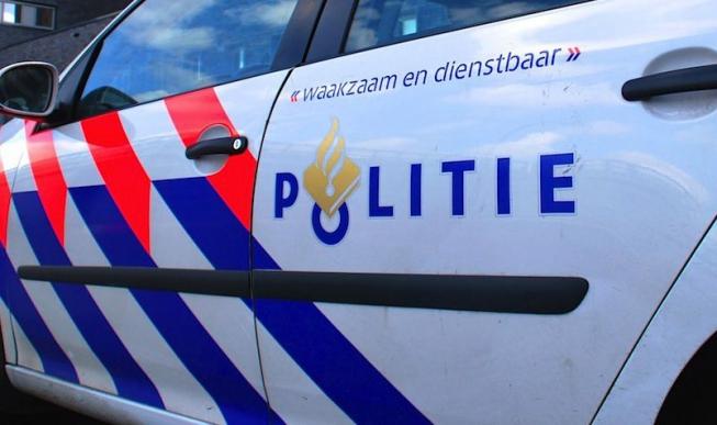Jongeren beleven 'bad LSD-trip' in Ouderkerks weiland