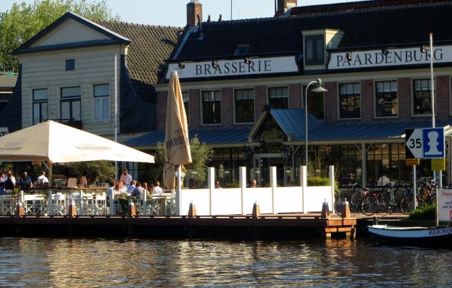 Winnaar Paardenburg Paas Brunch & Paas Party bekend